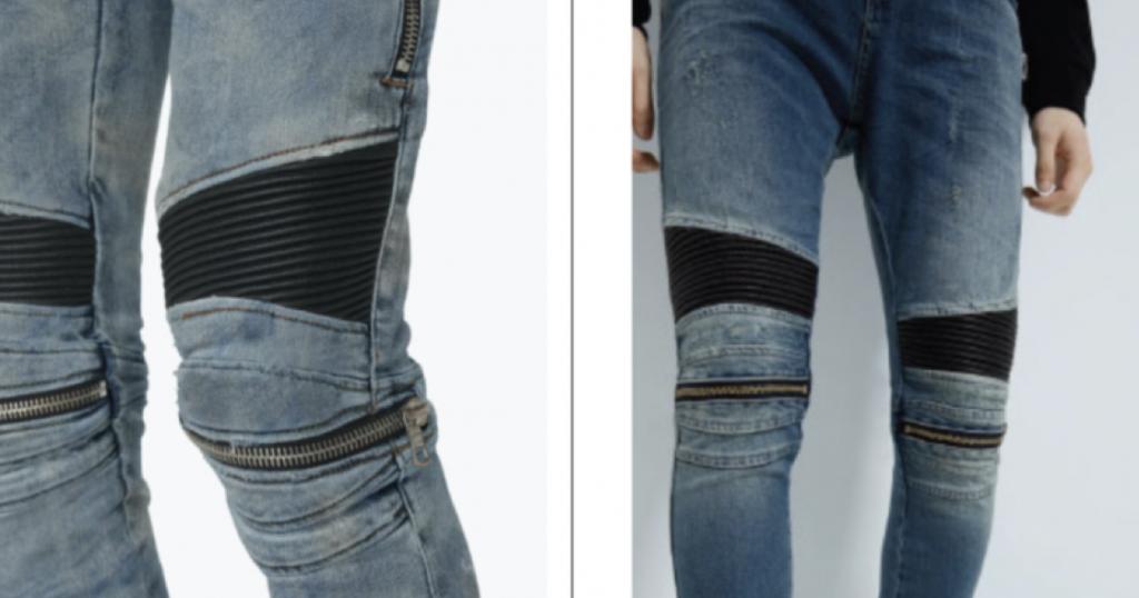 moto jeans copies